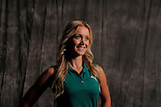 Blair O'Neal during  portrait session prior to the second stage of LPGA Qualifying School at the Plantation Golf and Country Club on Oct. 6, 2013 in Vience, Florida. <br /> <br /> <br /> ©2013 Scott A. Miller