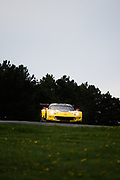 May 4-6 2018: IMSA Weathertech Mid Ohio. 4 Corvette Racing, Corvette C7.R, Oliver Gavin, Tommy Milner
