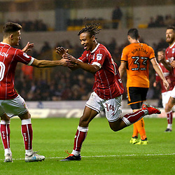 Wolverhampton Wanderers v Bristol City