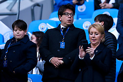 Comedian Michael McIntyre attends Manchester City v Tottenham Hotspur - Mandatory by-line: Robbie Stephenson/JMP - 17/04/2019 - FOOTBALL - Etihad Stadium - Manchester, England - Manchester City v Tottenham Hotspur - UEFA Champions League Quarter Final 2nd Leg