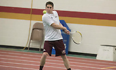 030417 _ Men Tennis Vs Western New England
