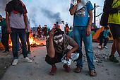Idomeni Refugees Camp
