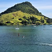 Tauranga, New Zealand North Island