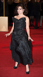 Helena Bonham-Carter at the Les Miserables premiere in London, Wednesday, 5th December 2012 Photo by: i-Images