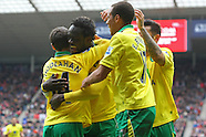 Sunderland v Norwich City 170313