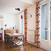 appartement paris 14e _ acte I