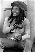 Bob Marley - Spliff Break