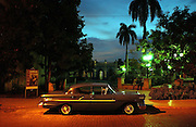 Camaguey, Cuba<br />