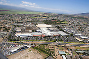 Queen Kahaumanu Shopping Center, Wailuku, Maui, Hawaii