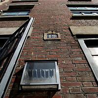 Sede de la Agencia Magnum Photos en Paris.<br /> Paris, Francia 2008<br /> (Copyright © Aaron Sosa)