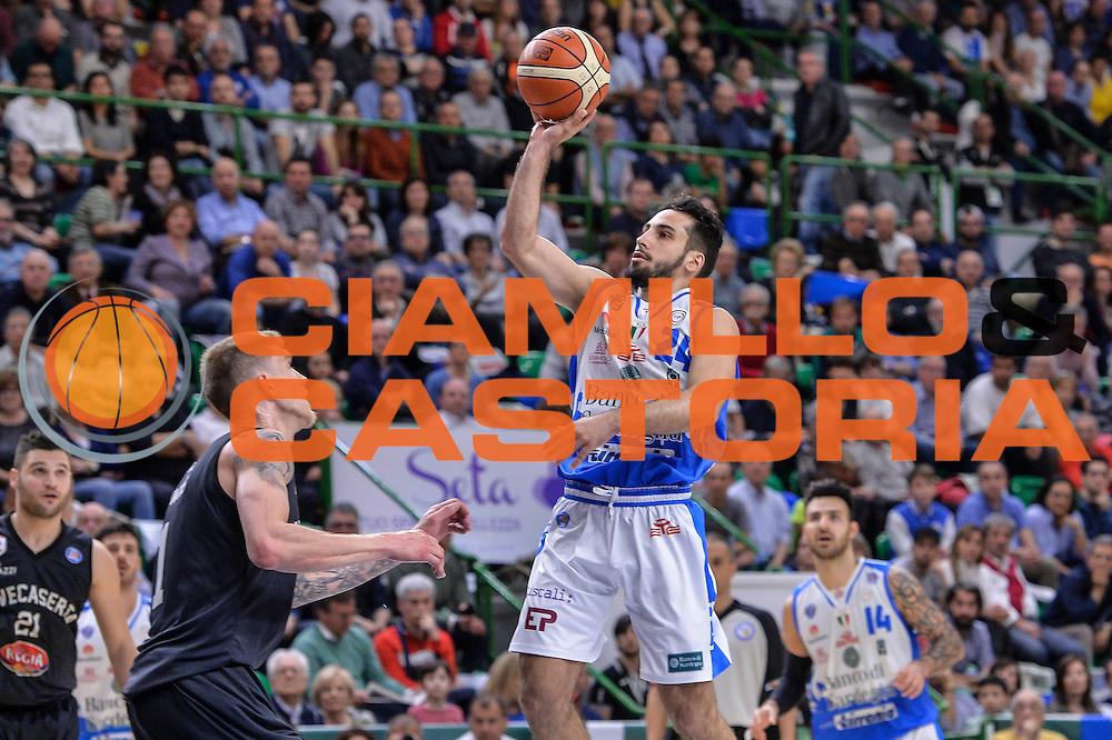 DESCRIZIONE : Beko Legabasket Serie A 2015- 2016 Dinamo Banco di Sardegna Sassari - Pasta Reggia Juve Caserta<br /> GIOCATORE : Rok Stipcevic<br /> CATEGORIA : Tiro Penetrazione<br /> SQUADRA : Dinamo Banco di Sardegna Sassari<br /> EVENTO : Beko Legabasket Serie A 2015-2016<br /> GARA : Dinamo Banco di Sardegna Sassari - Pasta Reggia Juve Caserta<br /> DATA : 03/04/2016<br /> SPORT : Pallacanestro <br /> AUTORE : Agenzia Ciamillo-Castoria/L.Canu
