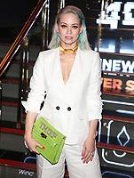 Kimberly Wyatt, Cineworld Leicester Square 4DX Gala, London UK, 19 April 2018