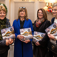 Margeria Ahern, Seosaimhín Uí Dhomhnalláin, Rosemarie Browne and Liz Collins