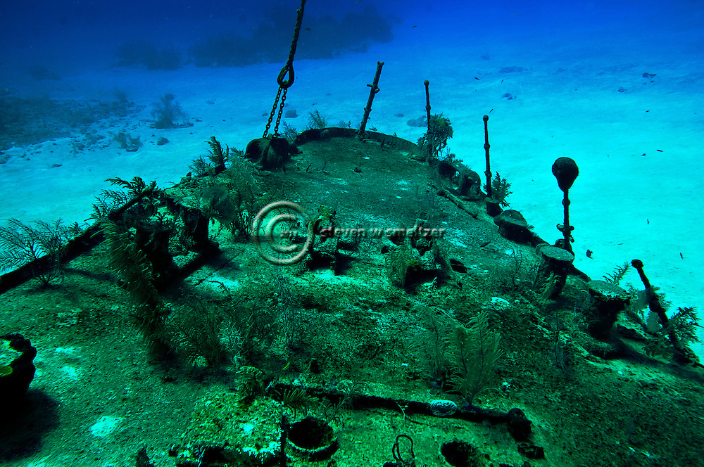 Oro Verde, Shipwreck, Seven Mile Beach, Grand Cayman