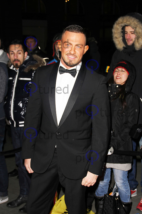 Robin Windsor, Global Gift Gala, ME Hotel, London UK, 19 November 2013, Photo by Brett D. Cove