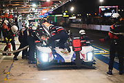 June 12-17, 2018: 24 hours of Le Mans. 35 SMP Racing, Dallara P217-Gibson, Viktor Shaytar, Norman Nato, Harrison Newey
