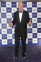 LONDON - SEPTEMBER 05: Jon Snow attended the Paralympic Ball 2012, Grosvenor House Hotel, London, UK. September 05, 2012. (Photo by Richard Goldschmidt)