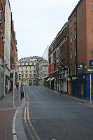 Suffolk Street, Dublin, Ireland