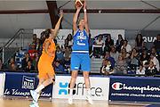 DESCRIZIONE : Pomezia Nazionale Italia Donne Torneo Citt&agrave; di Pomezia Italia Olanda<br /> GIOCATORE : Valentina Fabbri<br /> CATEGORIA : cartellonistica marketing tiro<br /> SQUADRA : Italia Nazionale Donne Femminile<br /> EVENTO : Torneo Citt&agrave; di Pomezia<br /> GARA : Italia Olanda<br /> DATA : 26/05/2012 <br /> SPORT : Pallacanestro<br /> AUTORE : Agenzia Ciamillo-Castoria/ElioCastoria<br /> Galleria : FIP Nazionali 2012<br /> Fotonotizia : Pomezia Nazionale Italia Donne Torneo Citt&agrave; di Pomezia Italia Olanda<br /> Predefinita :