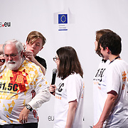 20160615 - Brussels , Belgium - 2016 June 15th - European Development Days - Climate and development - Getting to zero poverty and zero emissions © European Union
