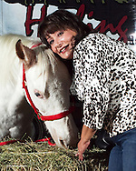 Healing Hearts Gala at Brett's Barn in Westworld on November 6, 2010.