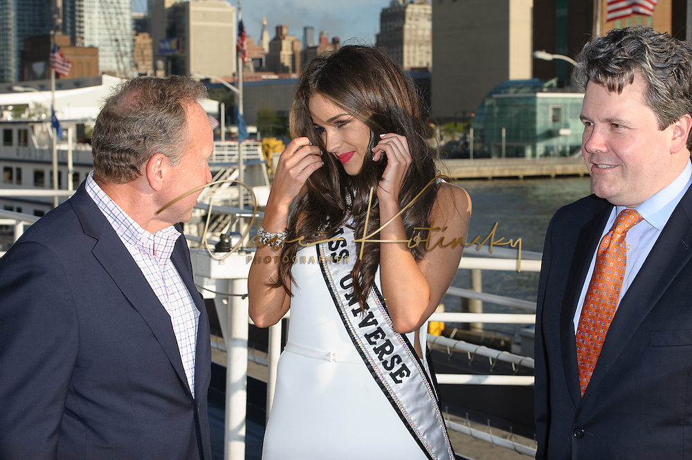 Miss Universe, Olivia Culpo 21st Birthday Celebration