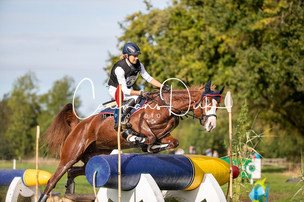 Held Lisa, AUT, Charis E<br /> Mondial du Lion - Le Lion d'Angers 2019<br /> © Hippo Foto - Dirk Caremans<br />  19/10/2019