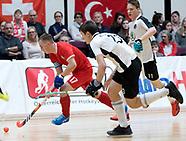 12 Austria v Belarus (Pool A)