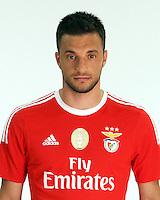 Portugal - Primera Liga NOS 2015-2016 /  <br /> ( Sl Benfica ) - <br /> Andreas Samaris