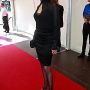 NLD/Amsterdam/20110618 - Amsterdamdiner 2011, Irene van de Laar