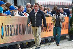 Conter Stefan (BEL)<br /> Final 7 years<br /> FEI World Breeding Jumping Championships for Young Horses - Lanaken 2014<br /> © Dirk Caremans