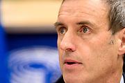 LIBE commitee meeting. Europol data breach on terrorism investigation files.