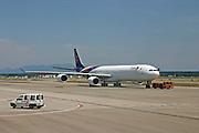 Thai Airways, Airbus A340-600
