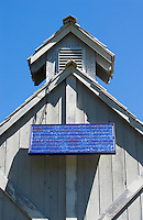 Solar Panel on a wooden structure&#xA;<br />