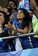 IPL S4 Match 49 Mumbai Indians v Delhi Daredevils