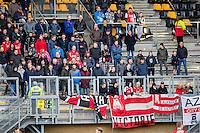 KERKRADE - 20-11-2016, Roda JC - AZ, Park Stad Limburg Stadion,