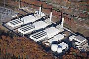 Lake Road Generating Plant, an 840-megawatt, natural gas-fired power plant.