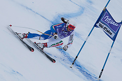 19.12.2010, Val D Isere, FRA, FIS World Cup Ski Alpin, Ladies, Super Combined, im Bild Elena Curtoni (ITA) whilst competing in the Super Giant Slalom section of the women's Super Combined race at the FIS Alpine skiing World Cup Val D'Isere France. EXPA Pictures © 2010, PhotoCredit: EXPA/ M. Gunn / SPORTIDA PHOTO AGENCY