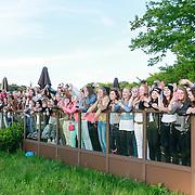 NLD/Loosdrecht/20130603 - Presentatie single jongensgroep Mainstreet voor Verschrikkelijke Ikke 2 , Fan's