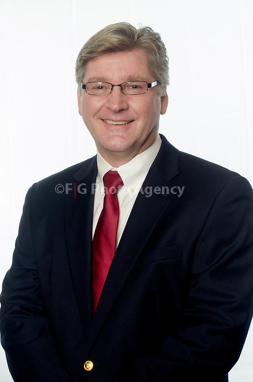 2012-10-31-Rio Grande, Puerto Rico- Executive from Hotel Gran Melia in Rio Grande, Puerto Rico. In the picture: Andrew Tilley- Managing Director