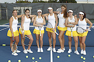 FIU Tennis Team Photo 2015