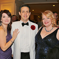 Amanda Lutz, Eric and Heather Smith
