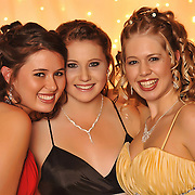 Strathallan College Ball 2010 - Formal