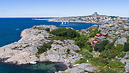 4th July 2017. GKSS Match Cup Sweden, Marstrand, Sweden.