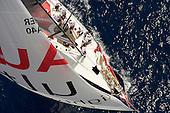 Audi All4One Sailing Team. 2012