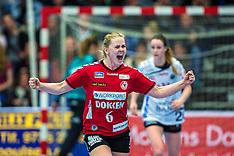 23.04.2016 Team Esbjerg - Team Tvis Holstebro 31:19