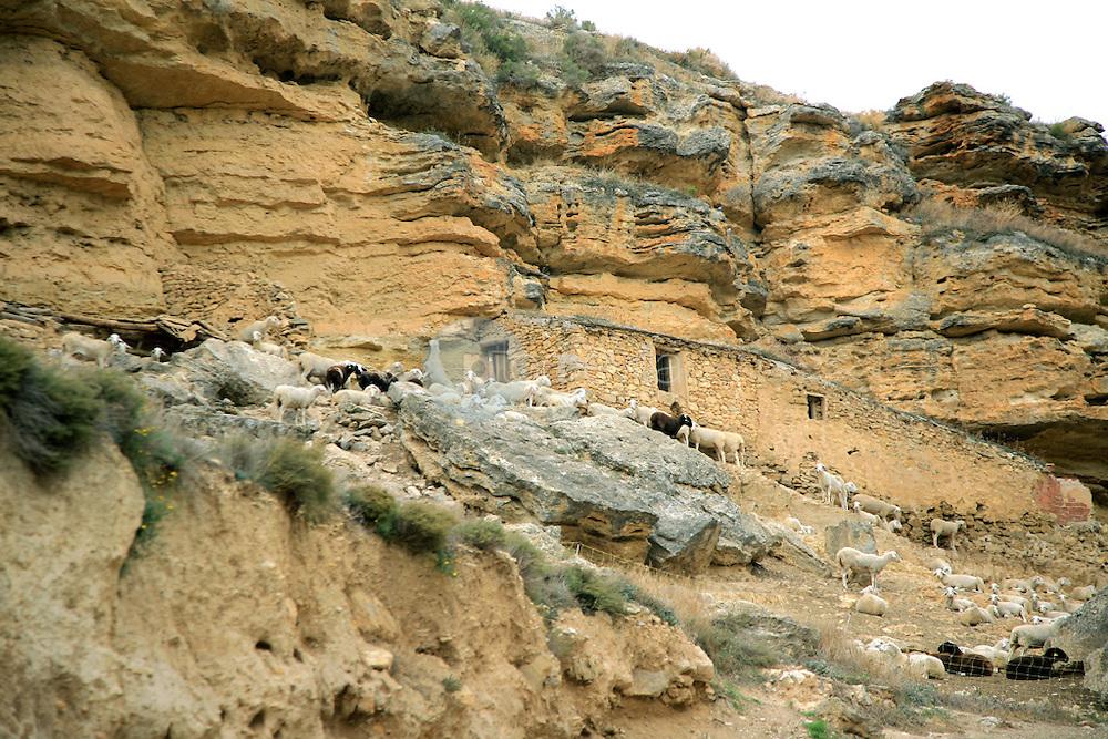 Valle da Alhama. La Rioja ©Daniel Acevedo / PILAR REVILLA