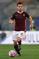Miralem Pjanic Roma <br /> Roma 19-03-2016 Stadio Olimpico Football Calcio Serie A 2015/2016 AS Roma - Inter. Foto Andrea Staccioli / Insidefoto