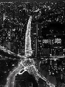 View of Tokyo II