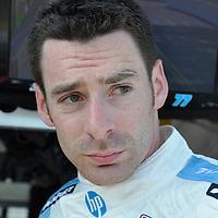 Simon Pagenaud  at Indycar 2012